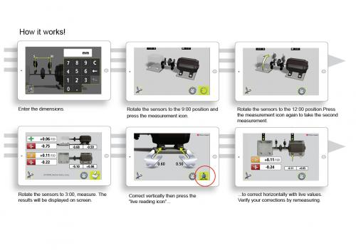 lasershaftalignmentapplicationkit