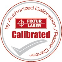 fixturlaser calibration