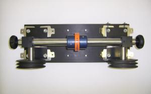 lasershaftalignmenttrainingequipment