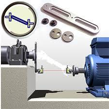 cardan shaft alignment kit