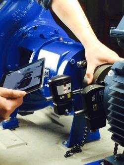 laseralignmentequipment app foriphoneandroid