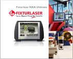 fixturlaser nxa ultimate shaft plus geometric laser tool