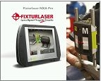 fixturlaser nxa pro laser shaft alignment